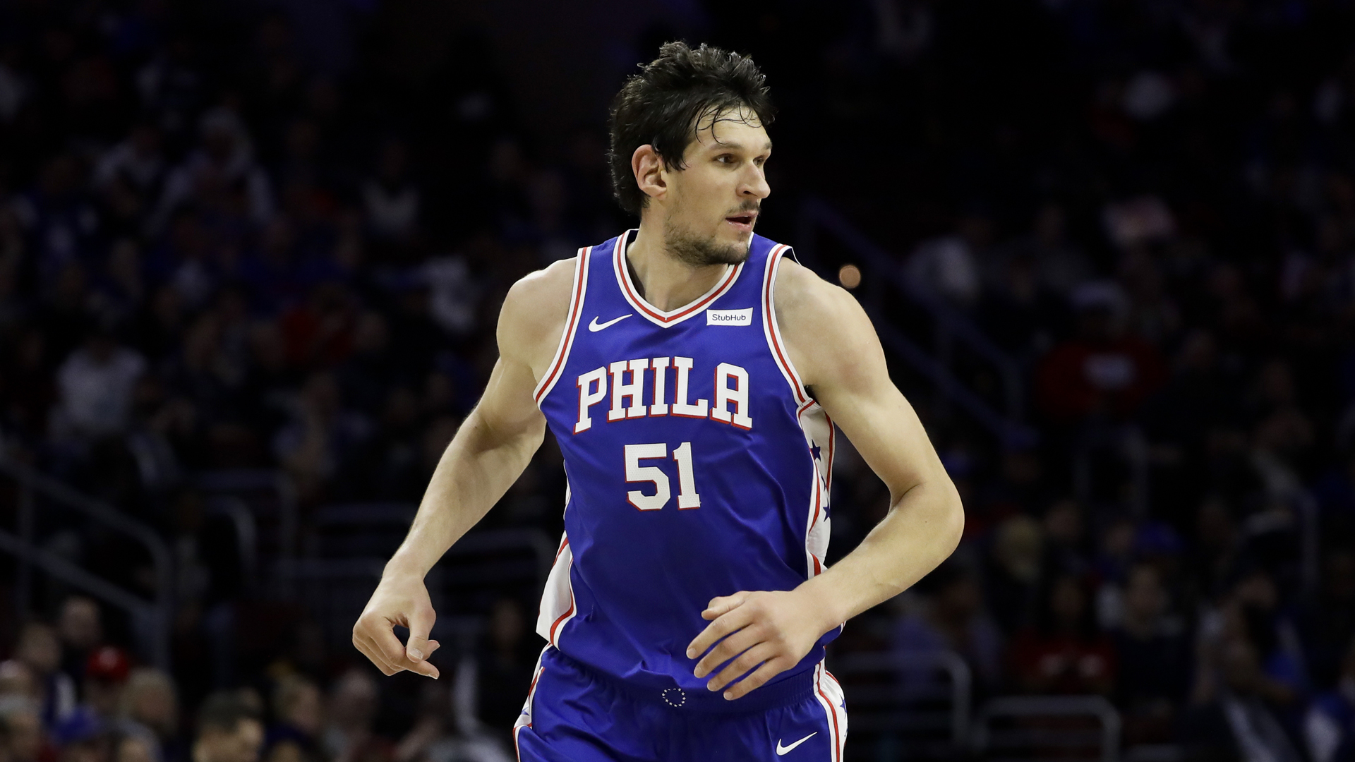 Boban Marjanovic shines in first start as Sixer | NBC Sports Philadelphia
