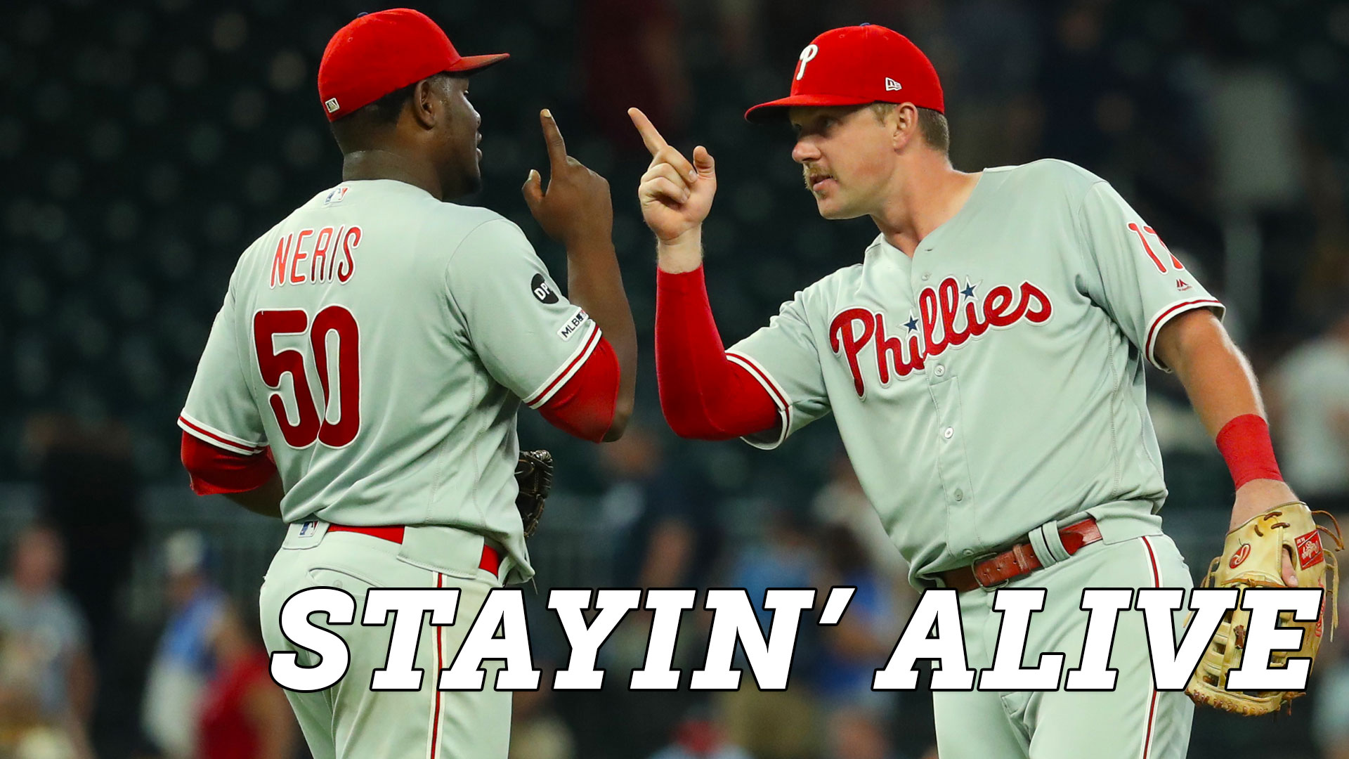 Phillies get revenge on Dallas Keuchel, get crucial win to stay afloat