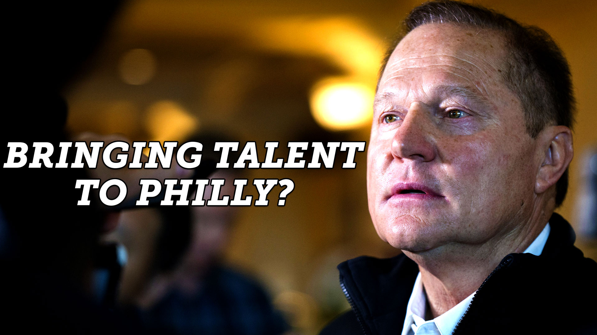 Can Scott Boras bring more talent to Philly this offseason?