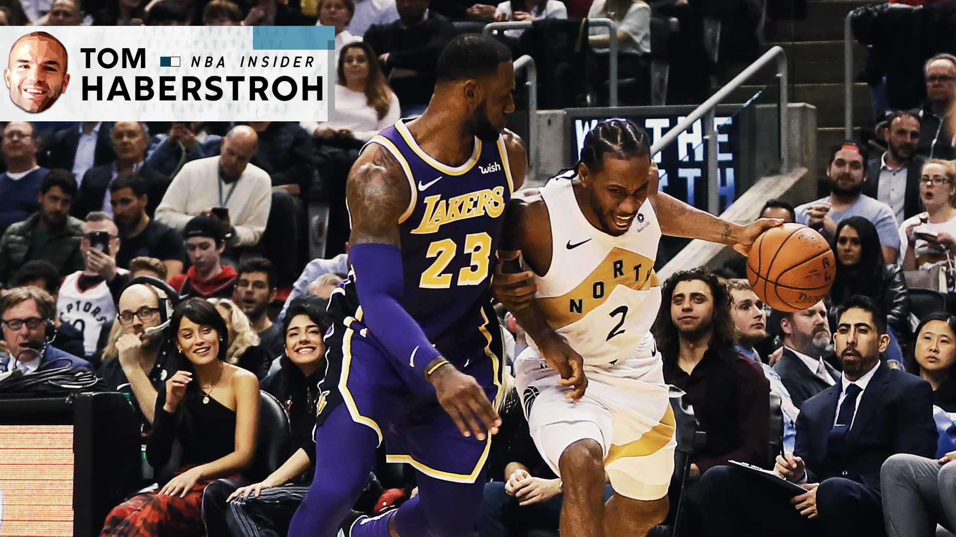 The Big Number: Staples Series could finally happen in 2019-20