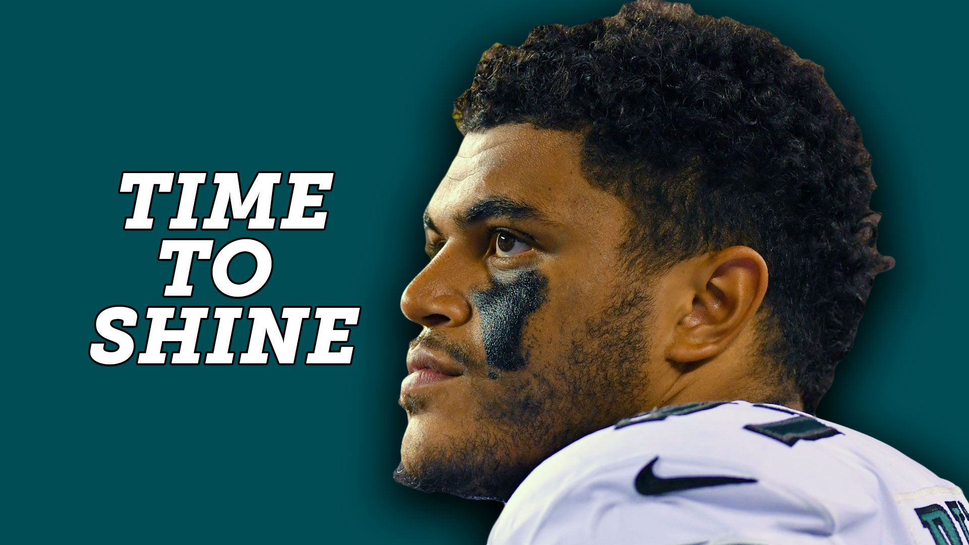 Eagles have all the confidence in rookie tackle, Andre Dillard