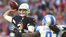 One thing that stood out about Josh Rosen in a difficult rookie year b077f7817