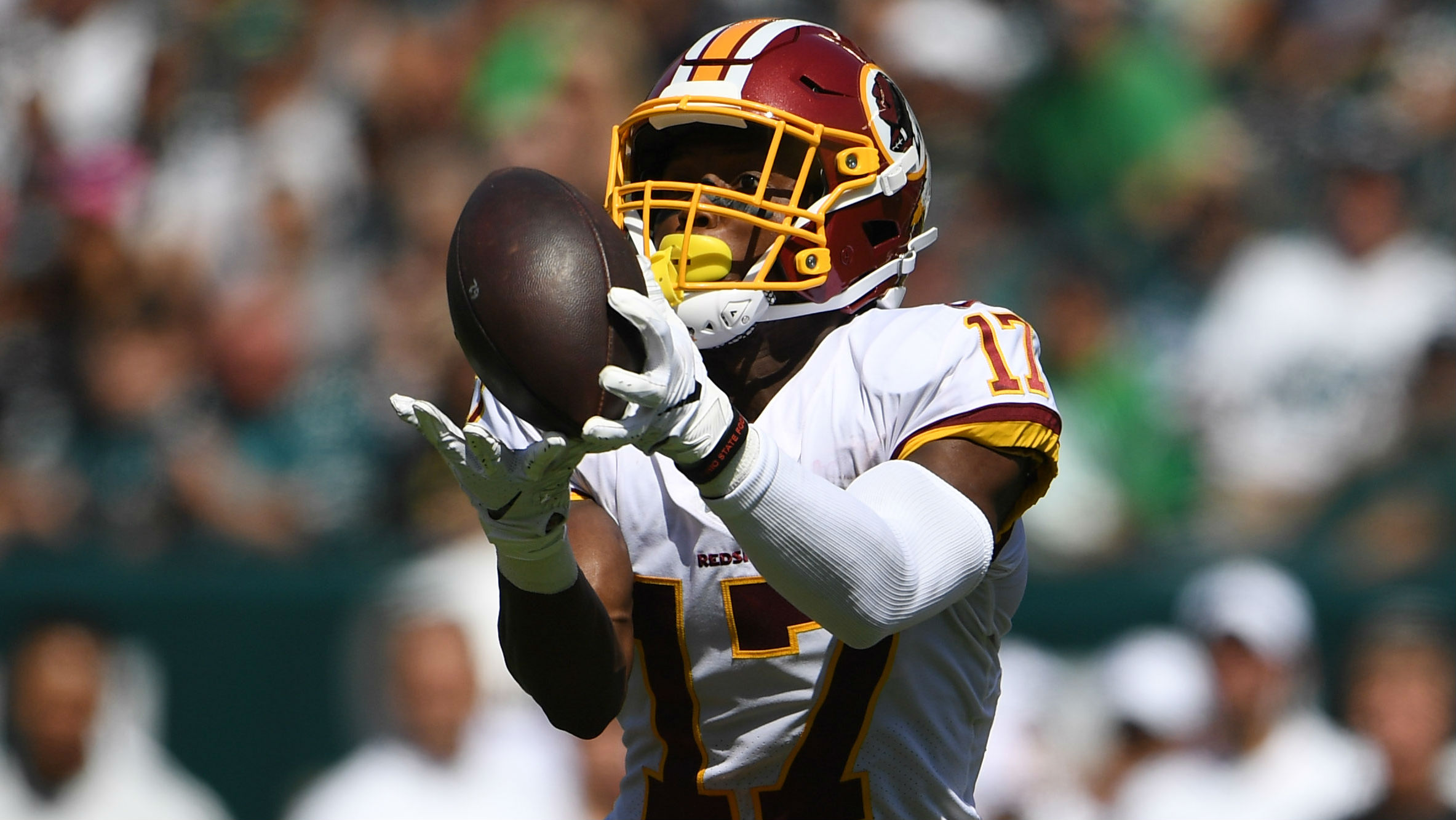 Pick up these Redskins, Ravens for your fantasy team