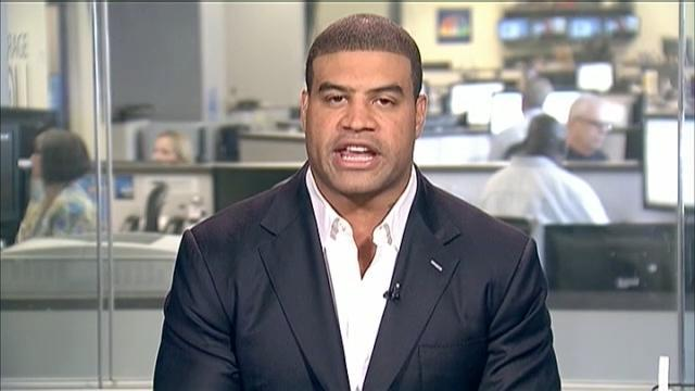 Shawne Merriman Workout Shawne Merriman News And Video